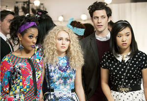 The Carrie Diaries | Photo Credits: Barbara Nitke/The CW