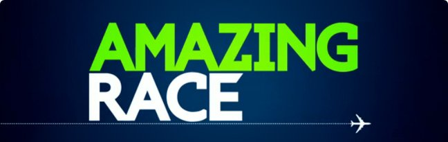 The Amazing Race 21