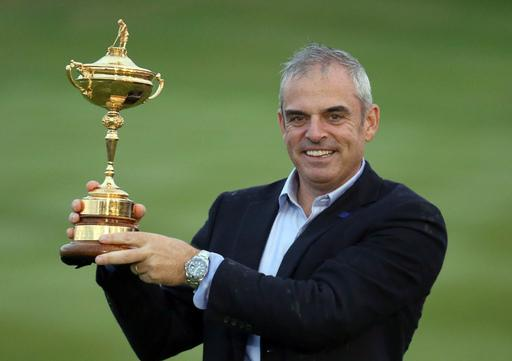 The 19th Hole Golf Show: Masters review with Paul McGinley