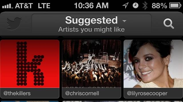 Review: Twitter music service uncovers the unknown