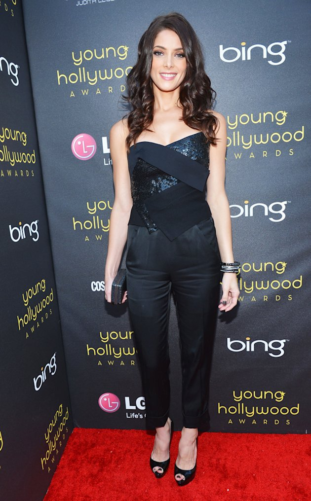 14th Annual Young Hollywood Awards Presented By Bing - Red Carpet