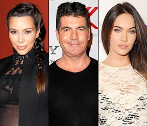 "Kim Kardashian Resurfaces After Baby, Simon Cowell Told Lauren Silverman He ""Will Take Care of Everything"": Top 5 Stories"