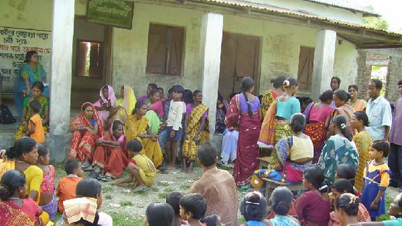 How Tribal Women Stop Witch Hunts