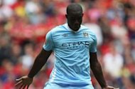 Micah Richards backs Pearce for future England job