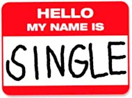 Celebrate National Singles Week with a New Attitude!