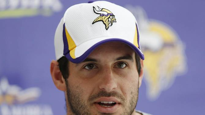 Ponder expects to play despite sore ribs