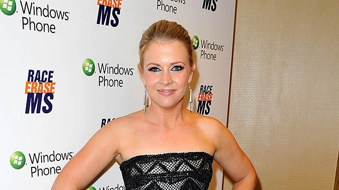 Melissa Joan Hart now