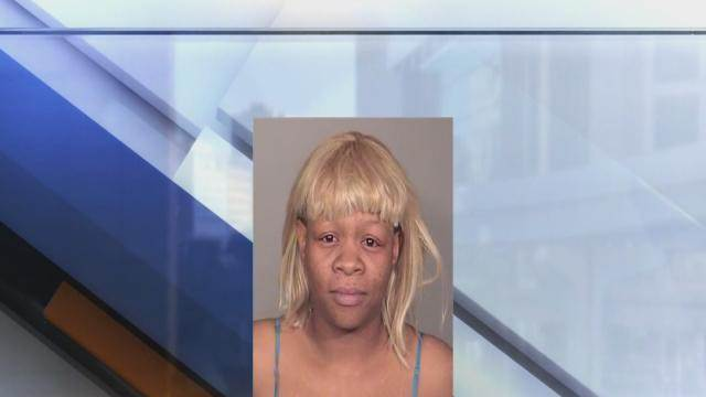Mom threatens to shoot up Cleveland School