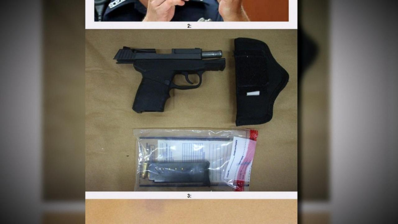 George Zimmerman Explains His Rationale for Auctioning Pistol That Killed Trayvon Martin