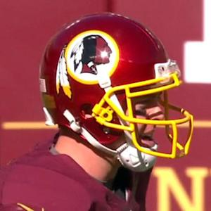 Wk 7 Report Card: Washington Redskins