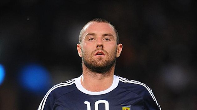Kris Boyd looks set to join Kilmarnock but not in time to play against Aberdeen on Saturday