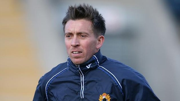 Darren Currie, Dagenham and Redbridge (PA Photos)