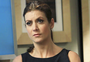 Kate Walsh | Photo Credits: Matt Kennedy/ABC/Getty Images