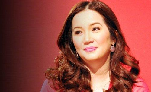 Kris Aquino on why she bares all on Instagram