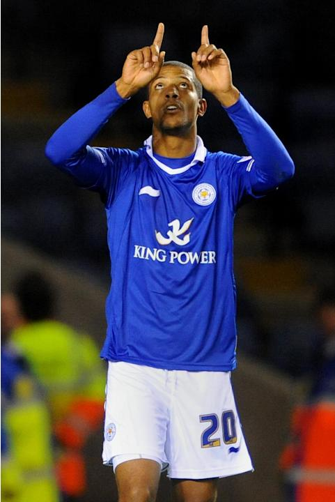 Jermaine Beckford, pictured, is still a transfer target for Huddersfield boss Simon Grayson