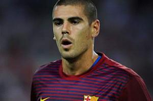 Victor Valdes hints at interest in joining the Premier League