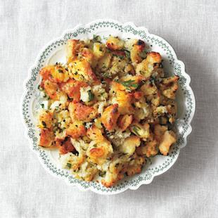 Is Homemade Stuffing Worth the Effort?