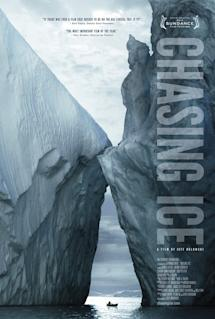 Poster of Chasing Ice