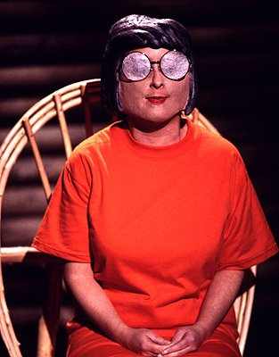 "Rachel Dratch as Marcie from ""Peanuts"" on NBC's Saturday Night Live Saturday Night Live"