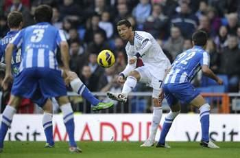 Real Madrid 4-3 Real Sociedad: Ronaldo leads los Blancos to dramatic win