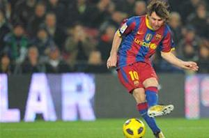 Messi: My teammates know I am not a little dictator