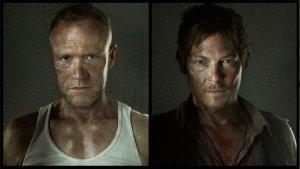 'Walking Dead': When Will Daryl and Merle Reunite?
