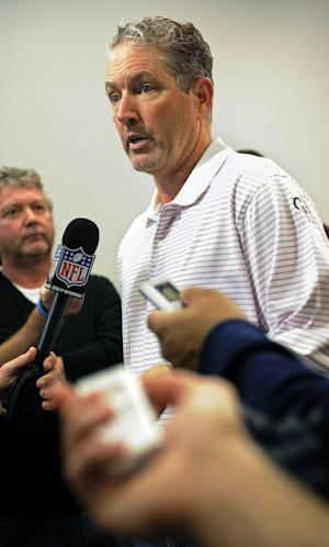 Koetter saying little about Boise State interview