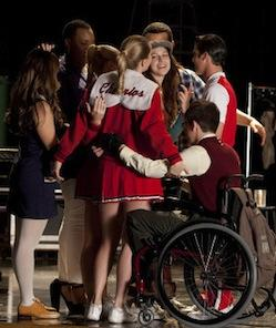 'Glee' School Shooting Episode Stokes Debate, Anger By Some Newtown Families