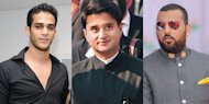 Article on the young royals of India. About men who were born into the erstwhile royal families of India. Includes, Manvendra Singh Gohil, Jyotiraditya Scindia, Lakshyaraj Singh Mewar, Jaivardhan Singh, Kirit Pradyut Deb Barman, Devraj Singh, Aarkesh Singh Deo and Shivraj Singh