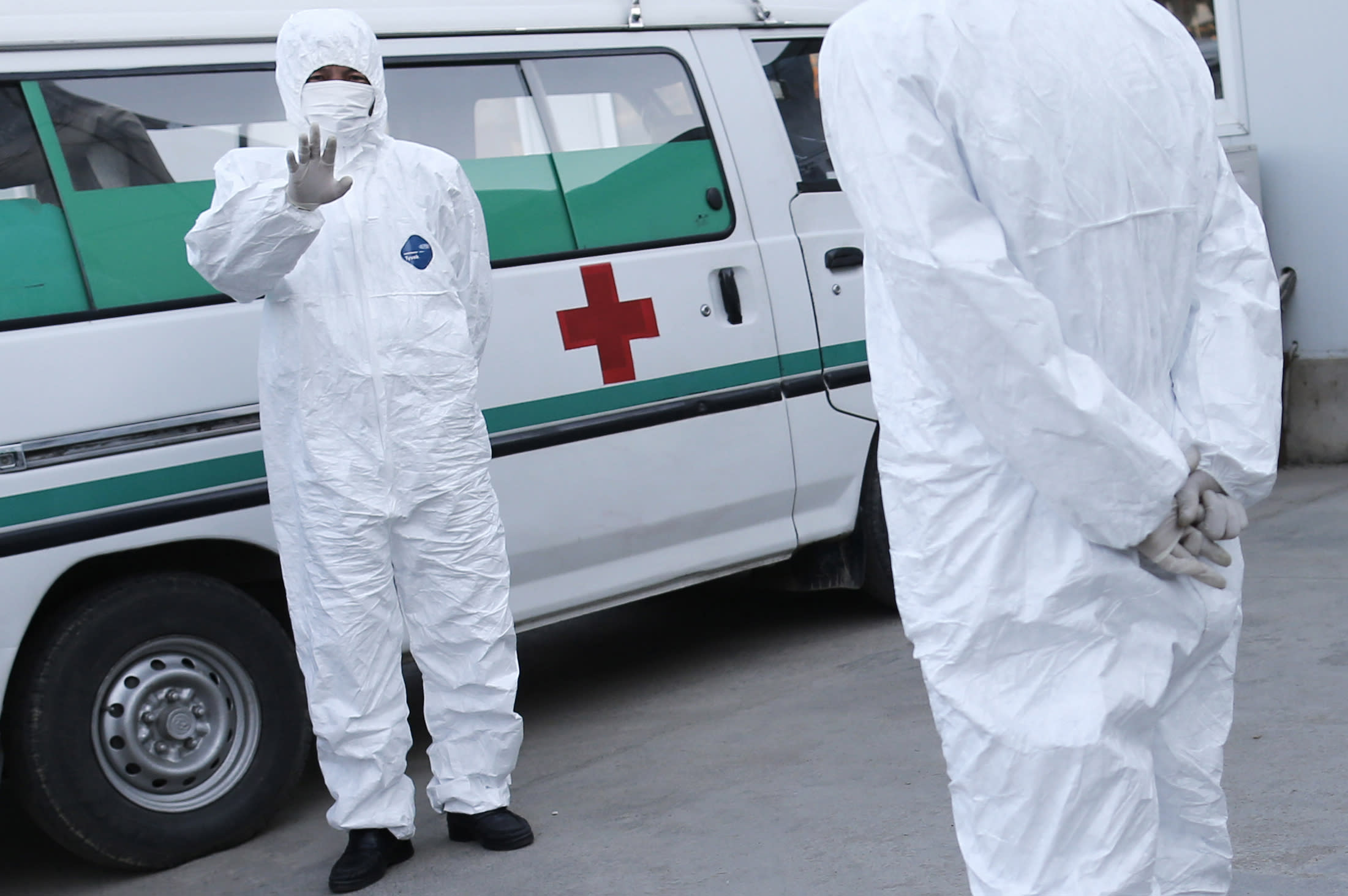 Tour agents: N. Korea may soon lift Ebola restrictions