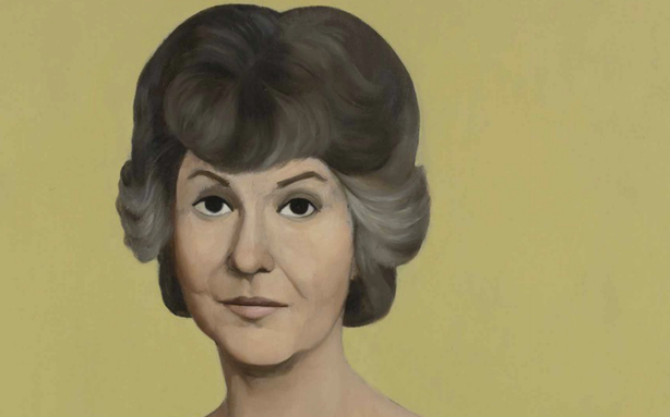 The Bea Arthur Naked Portrait (Only) Went for $1.9 Million at Christie's
