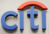 US banking giant Citigroup has reported a $2.9 billion profit for the first quarter of the year, down slightly from a year ago, as North American consumer banking profits guarded against deeper losses