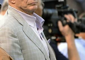 The NFL's Billionaire Owners