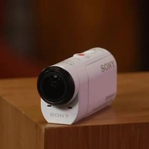 Sony's Action Cam Mini has big features and performance
