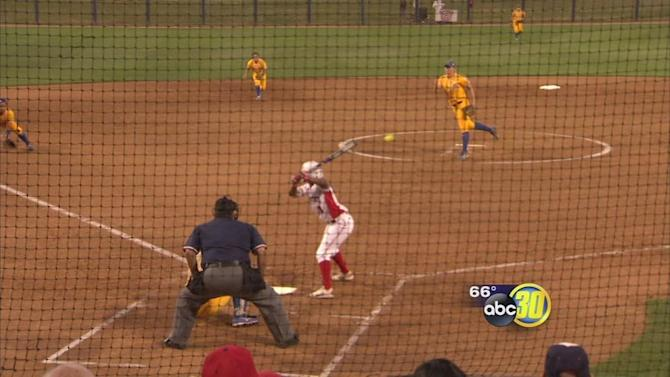 Fresno State roundup: Softball and baseball win