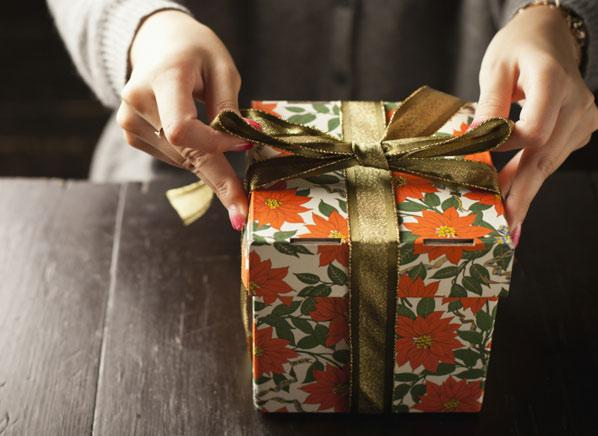 What Ever Happened to Free Holiday Gift Wrapping?