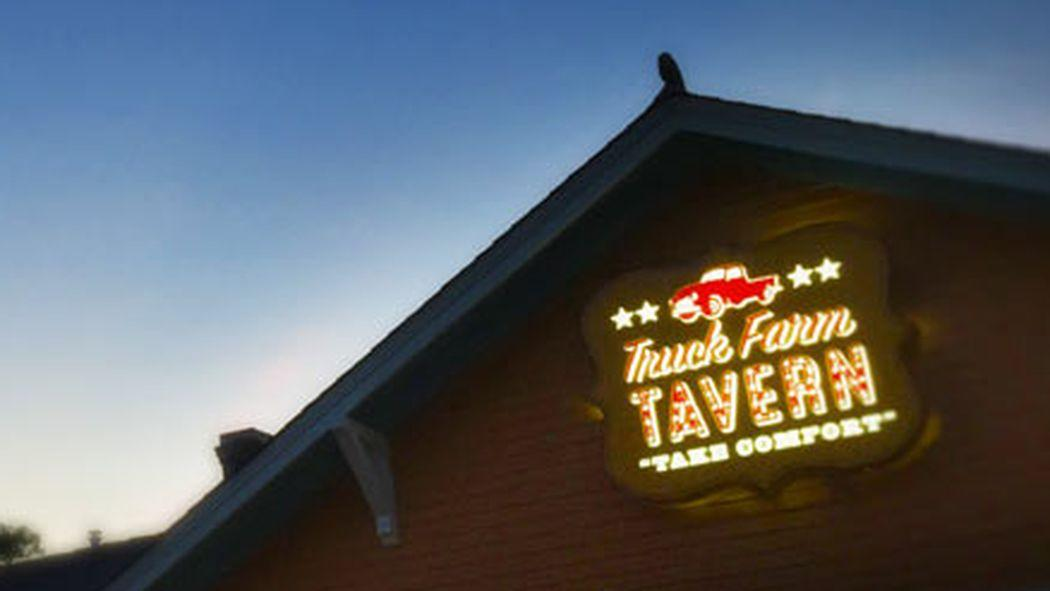 Opening Alert: Cowbell Expansion Truck Farm Tavern Debuts In St. Rose