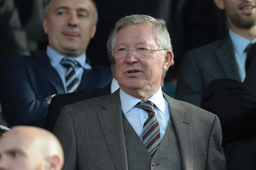 Liverpool suits were FA Cup own goal: Ferguson