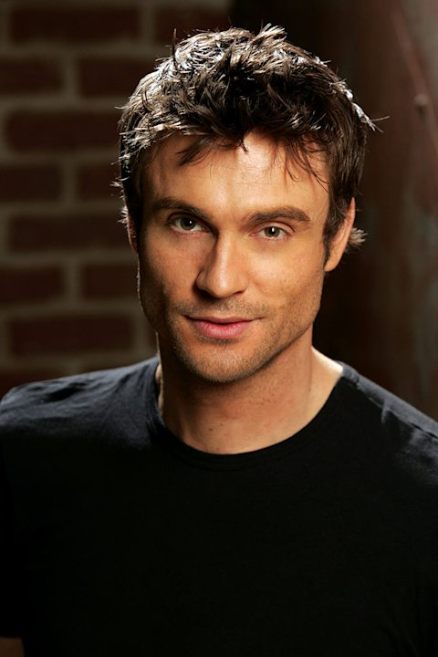 "Daniel Goddard stars as Cane on ""The Young and the Restless."""