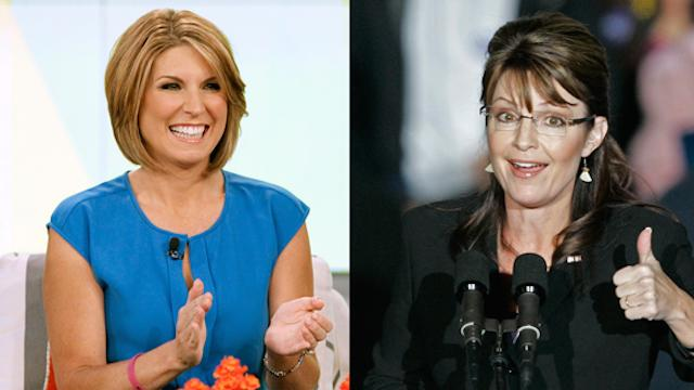Details Behind Palin's Infamous Interview Blunder