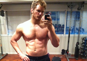 Chris Pratt's New Abs-olutely Killer Body: 5 Ways Parks and Recreation Could Use it in Season 6