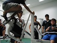 5 Ways to Save on a Fitness Trainer (in Singapore)