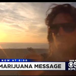 Phil Matier: Marijuana Legalization Supporters Fear Video Will Hurt Their Campaign