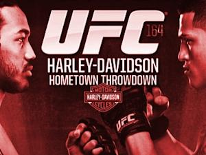 UFC 164: Henderson vs. Pettis 2 Live Gate and Attendance