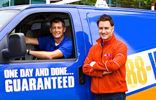 Junk Entrepreneur Meets House Painter, Starts New Franchise