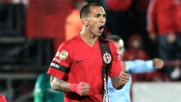 American Exports: Edgar Castillo, Joe Corona set to play for Tijuana in key Liga MX clash