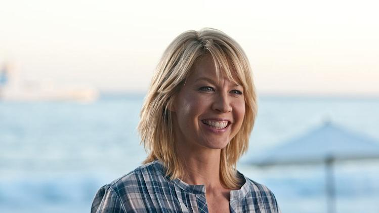 Friends With Benefits 2011 Columbia Pictures Jenna Elfman