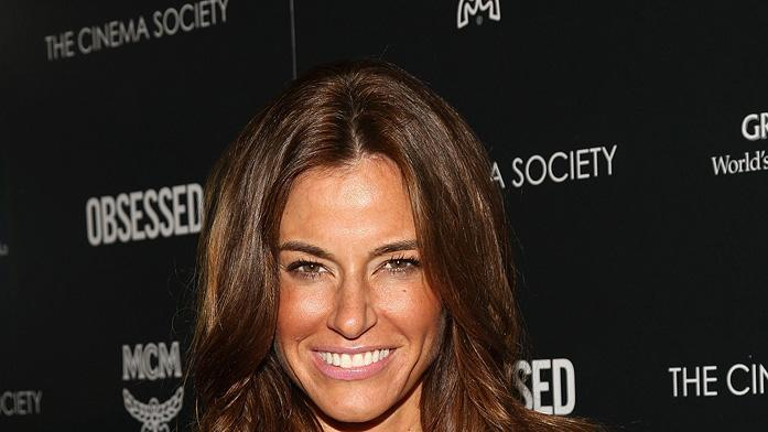 Obsessed NY Premiere 2009 Kelly Bensimon