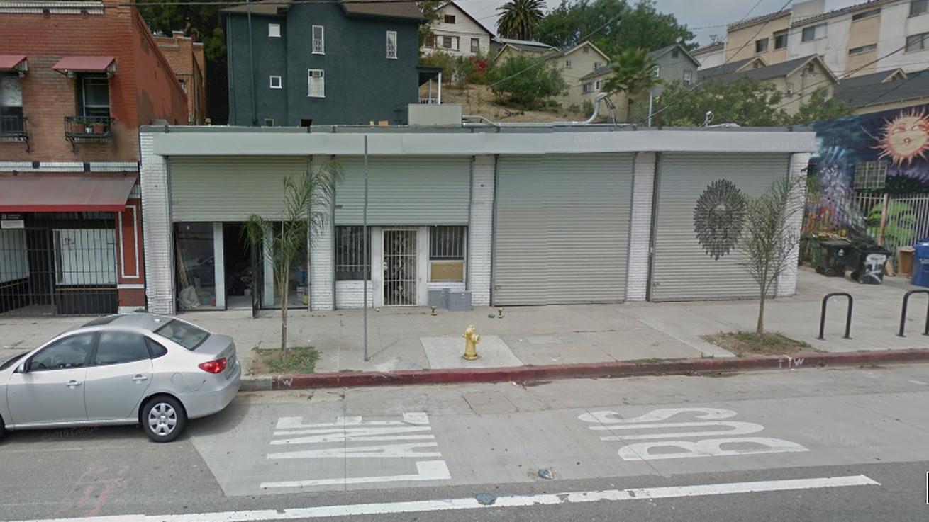 Echo Park Aims to Be LA's Caffeine Capital With Incoming Eightfold Coffee