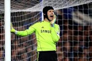 Cech wants early Champions League progression for Chelsea